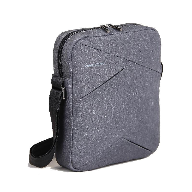 Sliced Series Tablet Shoulder Bag